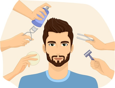 Hair Removal – Men