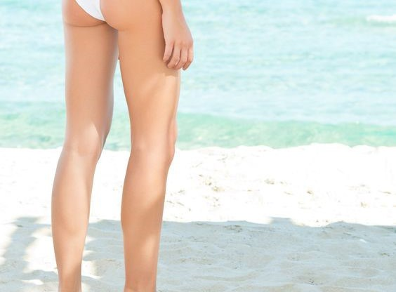 Hair Removal Areas